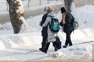 Дорога до школ и детских садов станет безопаснее уже в этом году