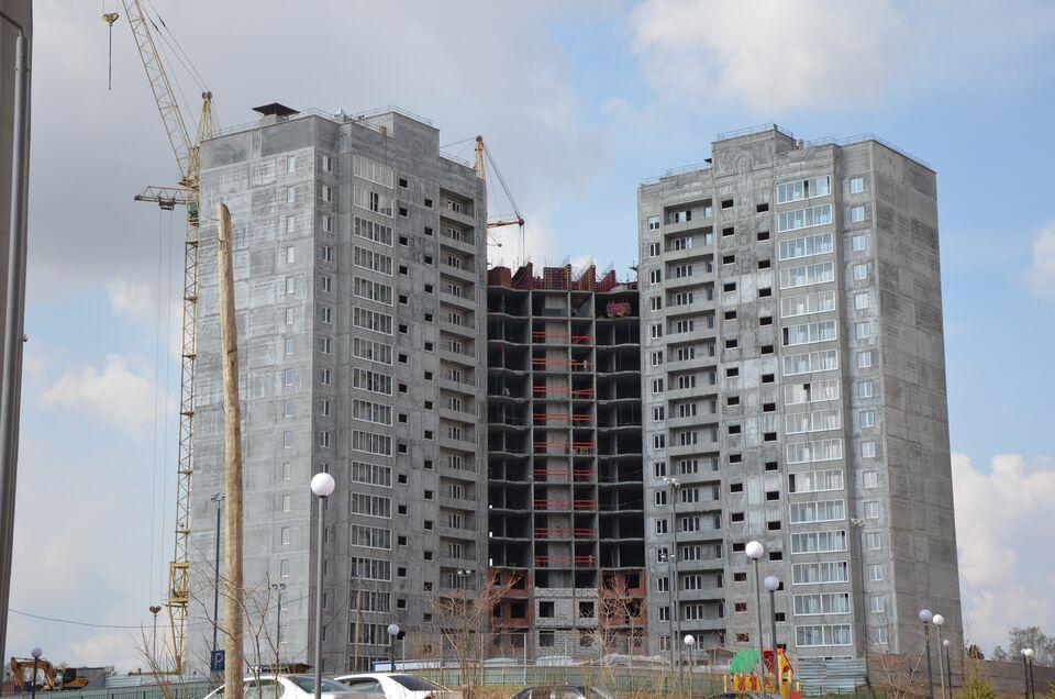 Южные ворота-2: областные депутаты изменили полномочия думы Томского района