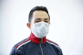 Власти подтвердили новый случай заражения коронавирусной инфекцией  в Томской области