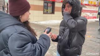 Опрос: томичи не боятся коронавируса
