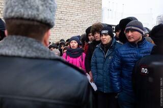 Управление по вопросам миграции изменит правила приема граждан из-за коронавируса
