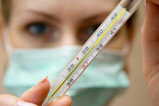 Третий случай коронавируса выявили в Томской области