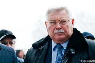 Губернатор: допускаю, что введем более жесткие меры по аналогии с Москвой