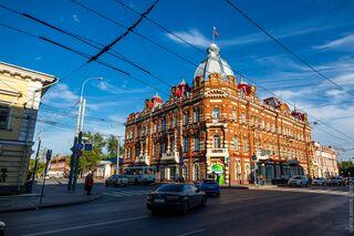 Мэрия Томска приняла ряд мер по работе городских служб в связи с режимом полной изоляции