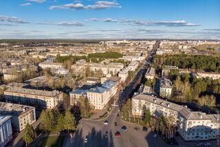 Оперативный штаб Томской области ограничил въезд в Северск до 1 мая