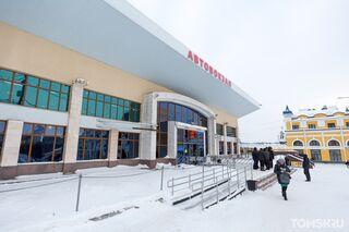 Автобусное сообщение Кузбасс-Томск ограничили для горожан