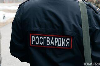 Меры усилены: томичам на улицах рекомендуют соблюдать режим самоизоляции