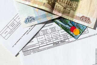 Без штрафов: за долги по услугам ЖКХ временно не будут начислять пени
