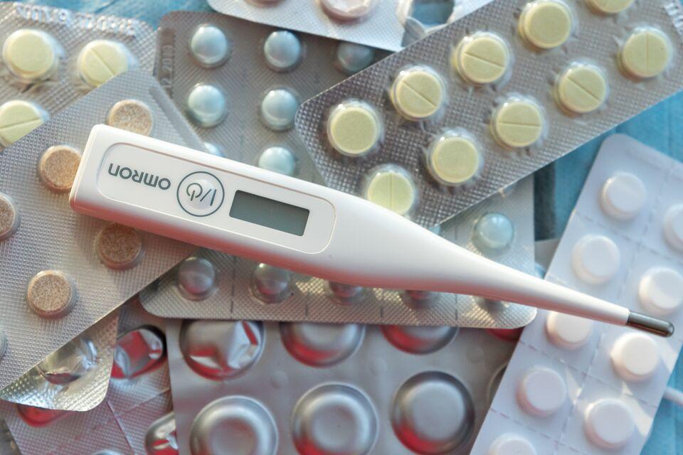 Трое новых пациентов с Covid-19 заразились в Томской области