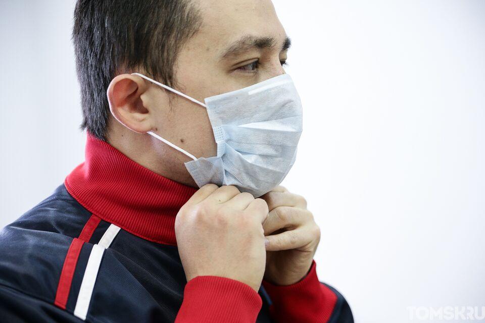 Носить ли маску во время эпидемии коронавируса? Отвечают ВОЗ и Роспотребнадзор