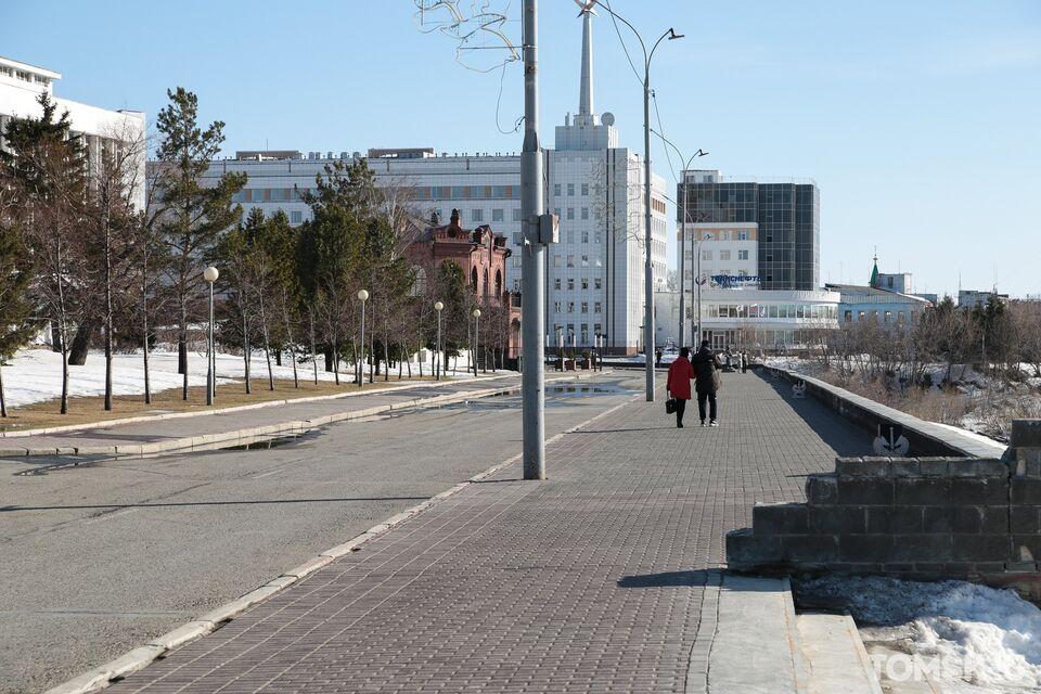 Четыре новых случая заражения COVID-19 обнаружили в Томской области