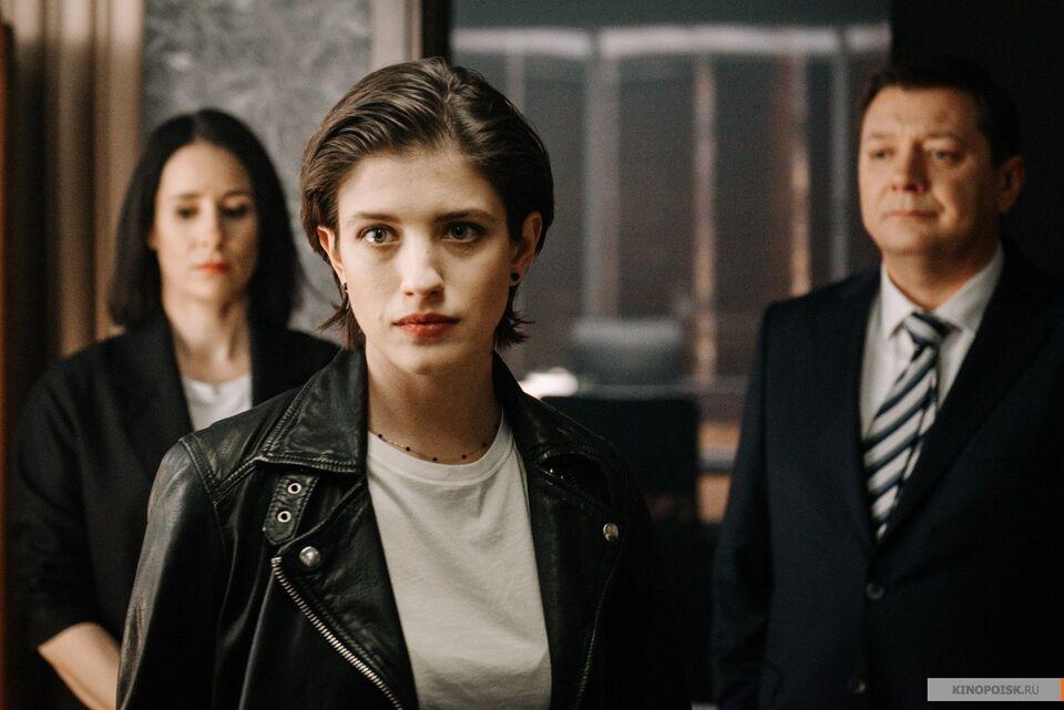 «Метод» или «Обратная сторона Луны»: российские сериалы, за которые не стыдно