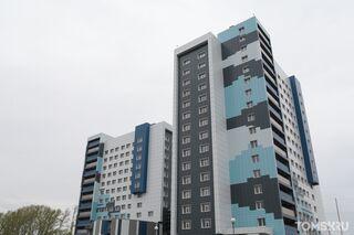 Захотелось вновь стать студентом: ТГУ показал новое общежитие