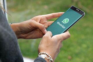 Долгожданная новая функция в WhatsApp