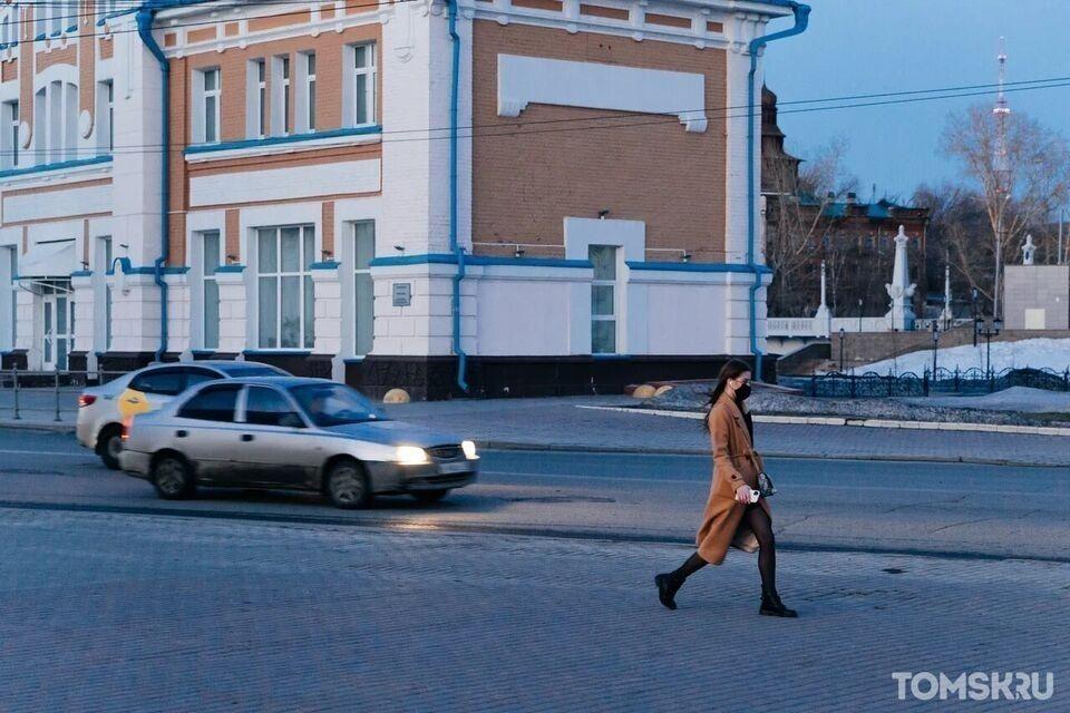 14 новых случаев заражения COVID-19 обнаружили в Томской области