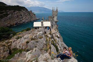 Томичи останутся этим летом без Крыма