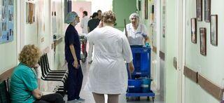 Еще 19 заболевших коронавирусом зарегистрировано в Томской области за минувшие сутки