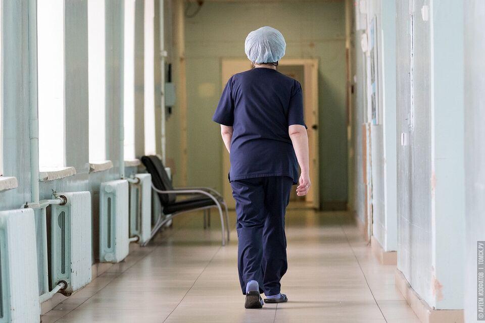 Третья смерть от коронавируса зафиксирована в Томской области