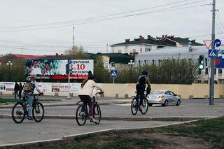 Самоизоляцию в Томской области продлили до июня и напомнили про запреты