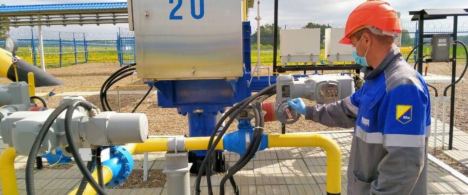 «Газпром трансгаз Томск» обеспечил максимальную защиту сотрудников в период пандемии