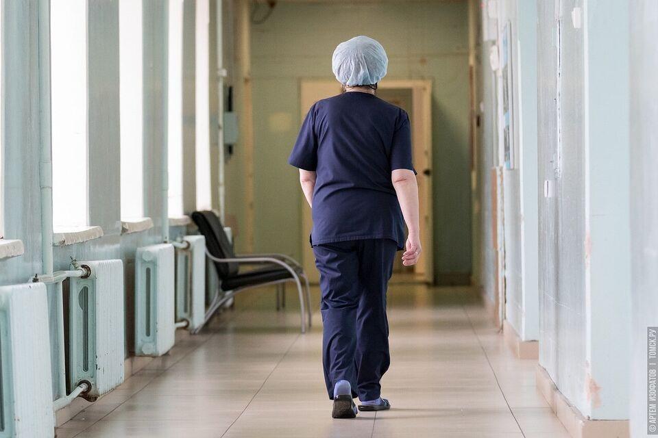 123 пациента лечатся от коронавируса в стационарах Томской области