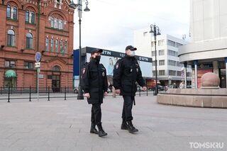 12 новых случаев заражения COVID-19 обнаружили в Томской области