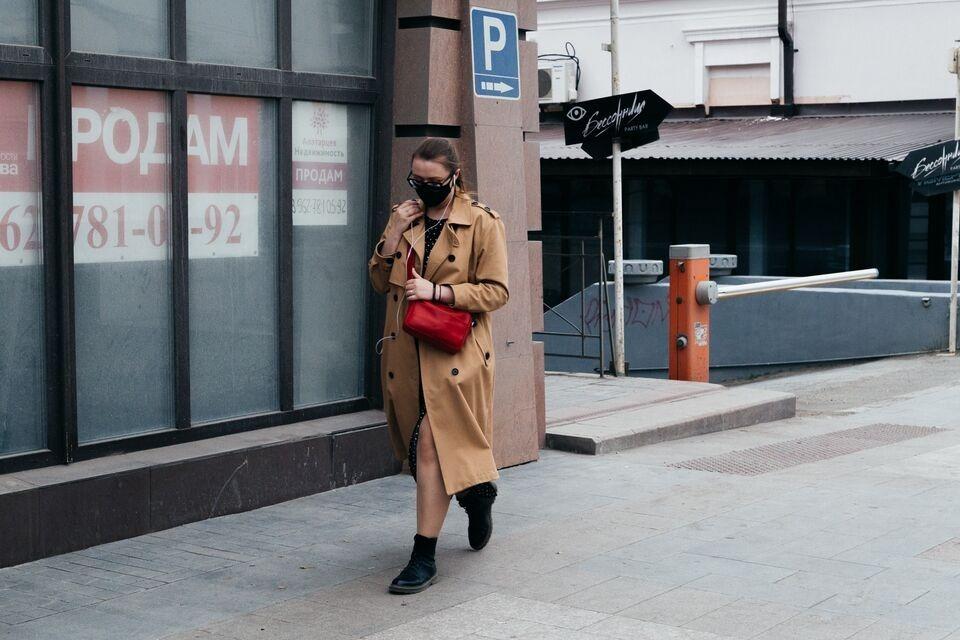 Власти: семеро человек подключены к аппаратам ИВЛ в Томске