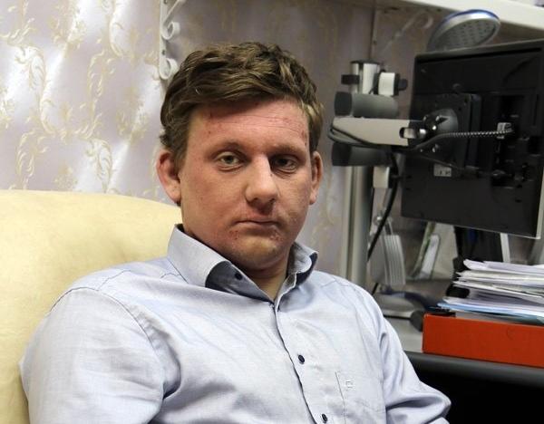Томский поэт вошел в шорт-лист престижной российской литературной премии «Лицей»