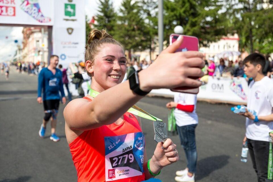 Модифицированная ходьба: как изменилось у томичей отношение к спорту на самоизоляции