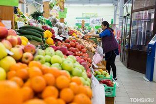 Томские торговые центры серьезно нарушают требования эпидрежима