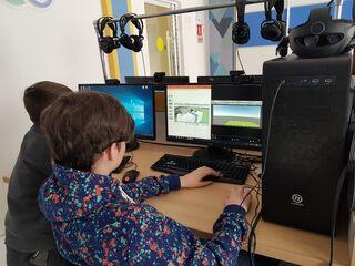 Томское образование: как стать космонавтом в 12 лет?