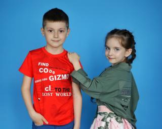 Одеваем детей онлайн: стильно и выгодно