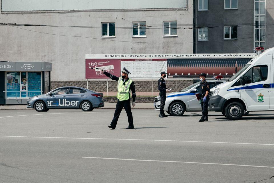 В Томской области обнаружили 22 новых случая заражения COVID-19