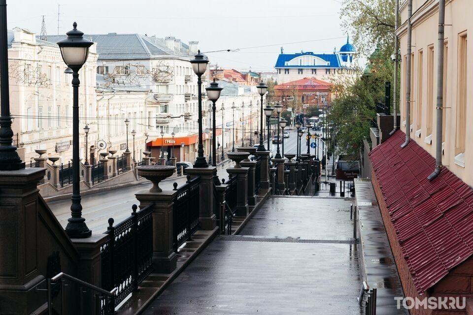 В одном из бывших общежитий Томска выявили очаг коронавирусной инфекции