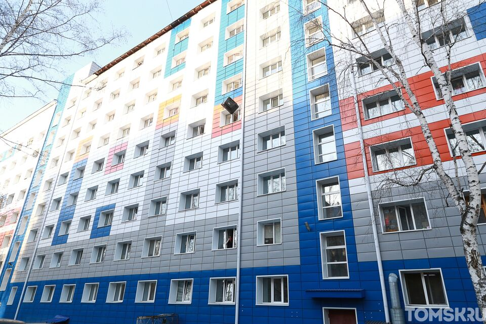 В Томском госуниверситете опровергли слух о втором студенте с COVID-19