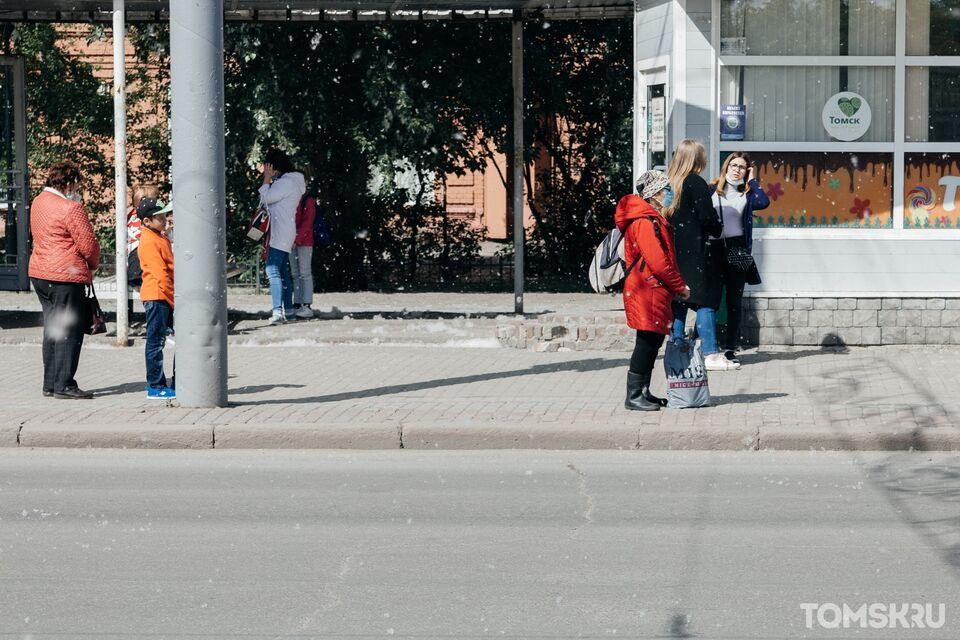 Число заболевших COVID-19 в Томской области приближается к тысяче человек