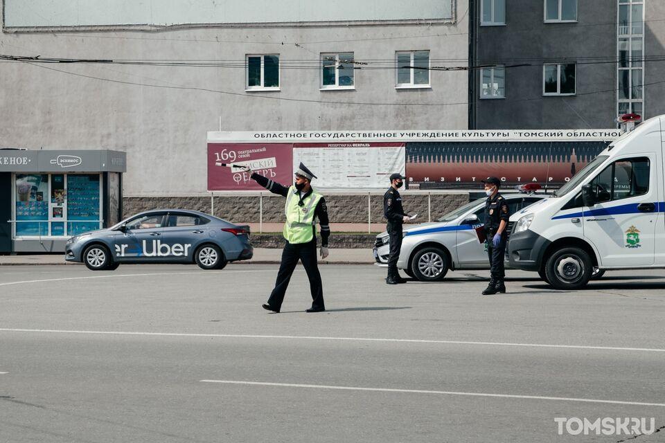 Число зараженных COVID-19 в Томской области превысило 1000 случаев