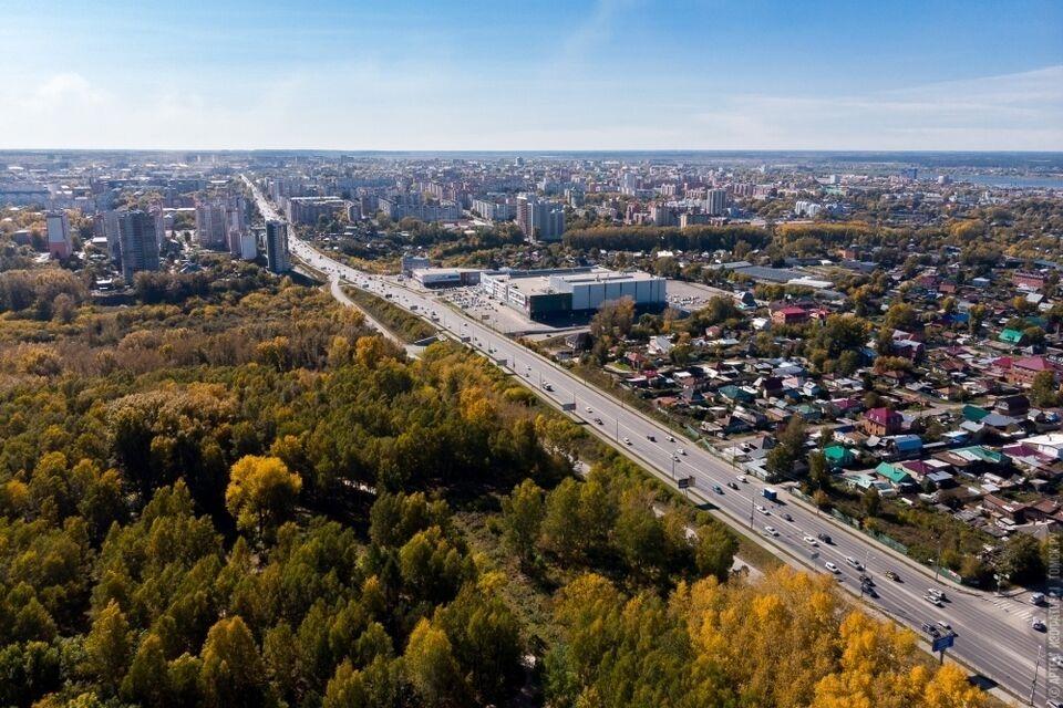 В Михайловской роще стартовал очередной этап благоустройства