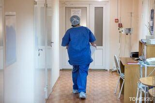 В Томске начали делать платные ПЦР-тесты на коронавирусную инфекцию