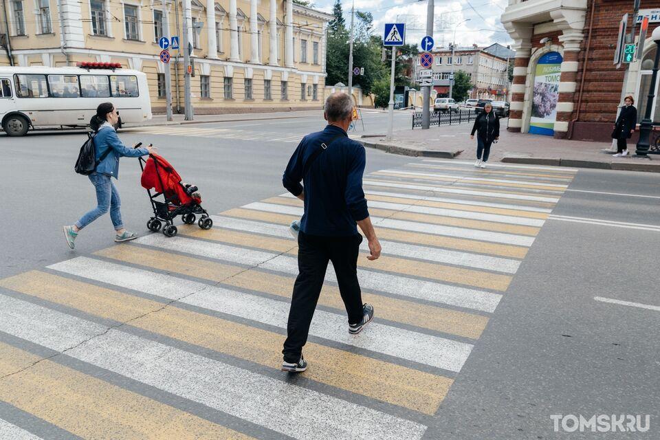 В Оперштабе рассказали об очагах заболеваемости COVID-19 в Томской области