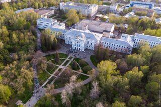 Студенты из Кыргызстана просят власти вернуть их домой