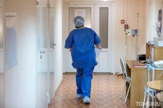 В томском частном пансионате для престарелых обнаружили вспышку COVID-19