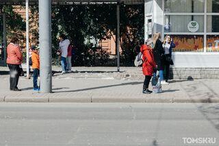 61 новый случай коронавирусной инфекции выявили в Томской области за сутки