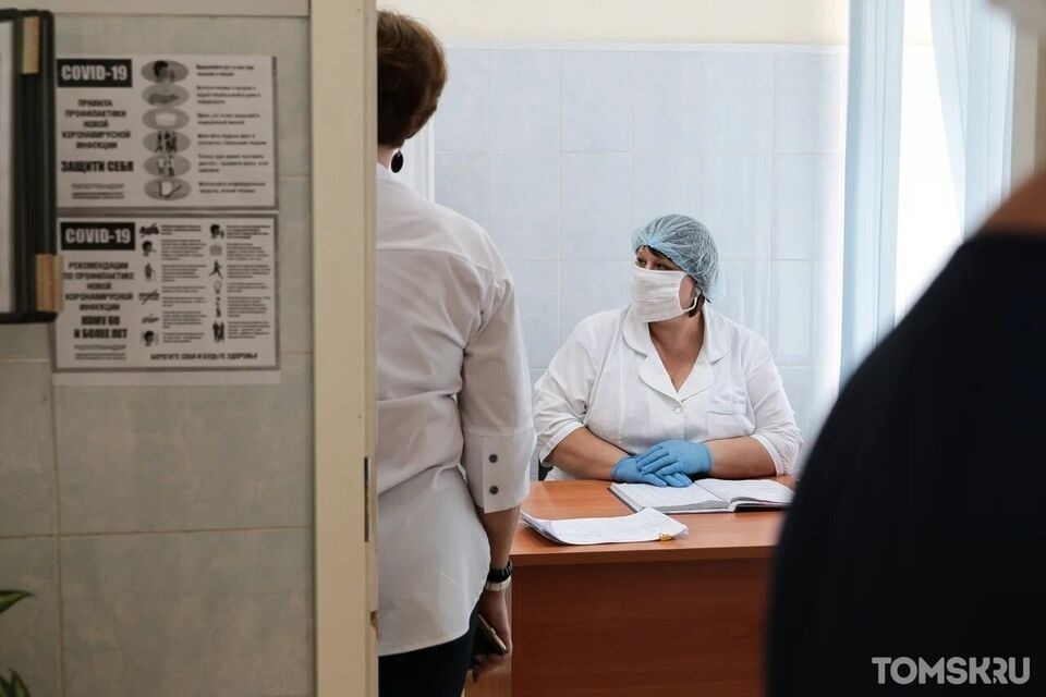 В региональном Оперштабе рассказали про вспышку COVID-19 в пансионате