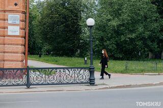 63 новых случая коронавирусной инфекции выявили в Томской области за сутки