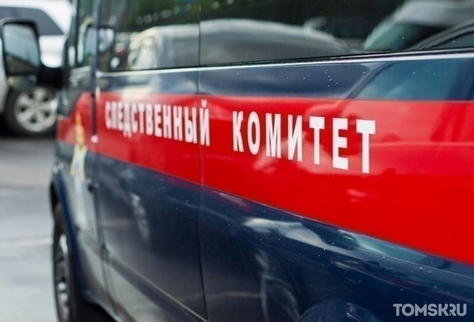 СК проверит обстоятельства ночного пожара, в котором погибли две женщины