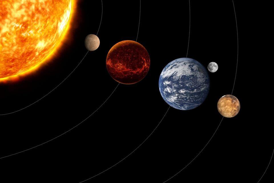 Одни боятся, другие ждут: редкое астрономическое явление начнется через два дня
