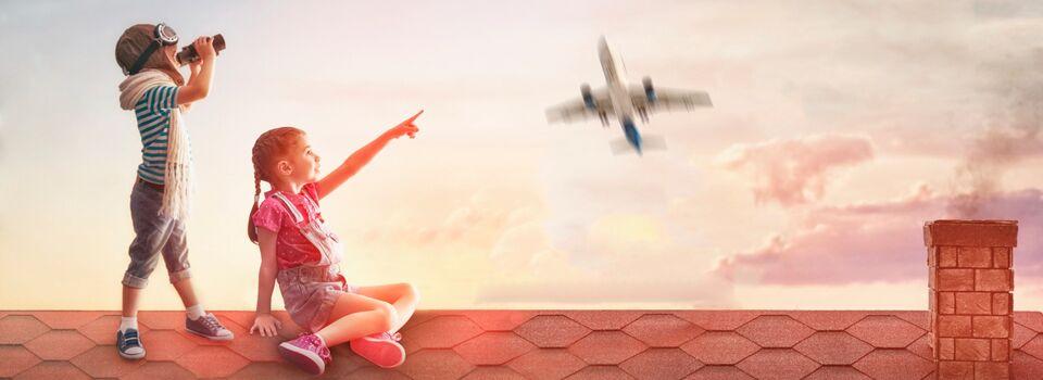 Как сэкономить на авиаперелетах?