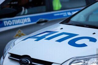 В Томске завели уголовное дело на пострадавшего водителя такси