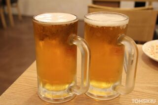 Три опасности употребления пива в жару